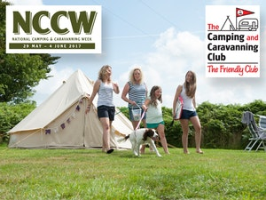 National caravan and camping