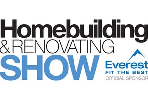 Homebuilding and renovation show competition