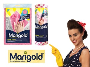 Marigold tesco vouchers competition