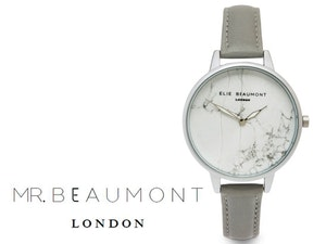 Mr beaumont watch