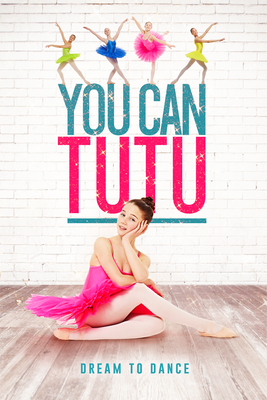 You can tutu packshot