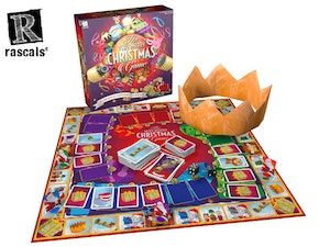 Chrsotmas game