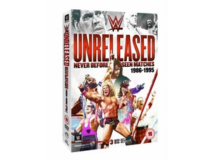 Wwe unreleased