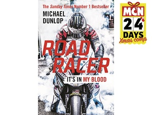 Road racer cover