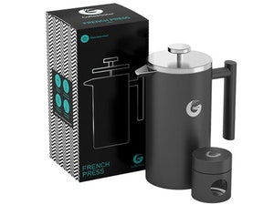 Coffee gator french press coffee makers compeition