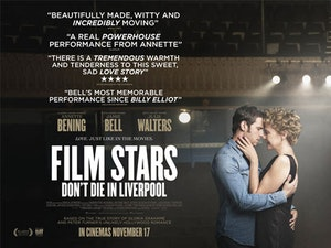 Film stars don t die in liverpool