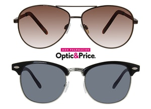 Lunettes optic price