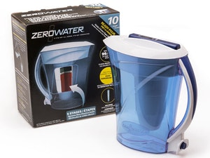 Zerowater competition