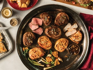 Downsizing omaha steaks giveaway 8