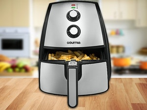 Lee kum kee sauces gourmia airfryer giveaway 2