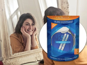 Ignite teeth whitening system giveaway 1