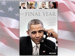 The final year dvd giveaway 1