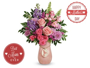 Teleflora mothers day giveaway 1