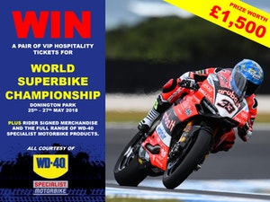 Mcn wsbk ticket giveaway