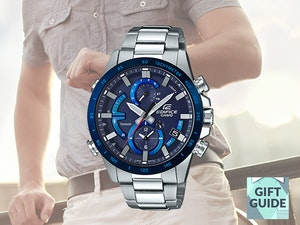 Casio fathers day giveaway 1