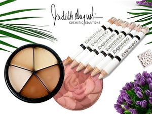 Judith august cosmetics giveaway 2