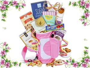 Gourmet gift baskets mothersday 2018 giveaway
