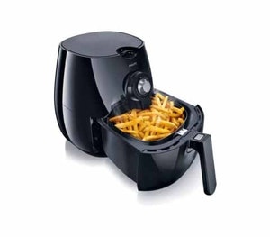 Fryer photoshop