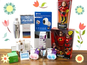 Mothers day swag bag giveaway 1