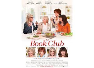 Le book club film