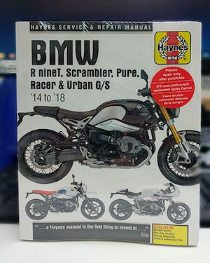 Bmw r nine t   web