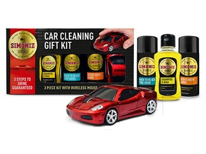 Carcleaning