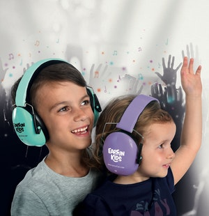 Casques anti bruit earfun kids 3   acoufun