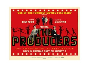 The producers psd