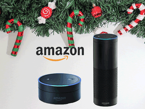 Christmas amazon products
