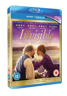 Invisible woman 3d retail bd