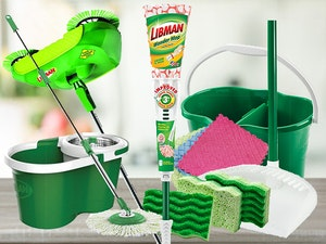 Libman march18 embracelifesmesses giveaway