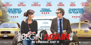 Begin again to use