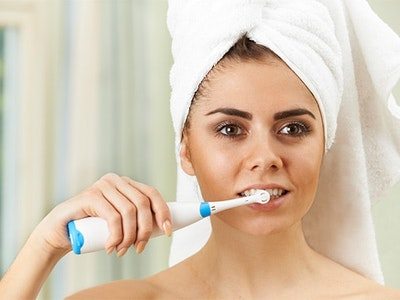 Oral B sweepstakes