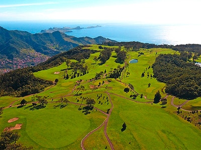 WIN A MAGICAL MADEIRA BREAK sweepstakes