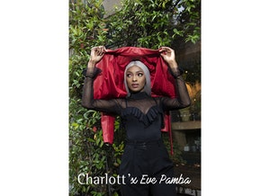 charlott body eve by charlott veste rouge