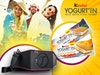 kinder Yogurt'IN verlost Soundbox Gewinnspiel
