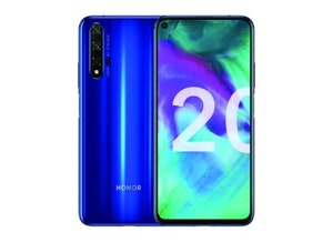 Honor20 comp