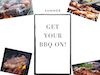 Win a Charles Bentley American Large Portable Charcoal BBQ sweepstakes