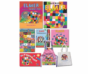 Elmer goody bag prize jpg