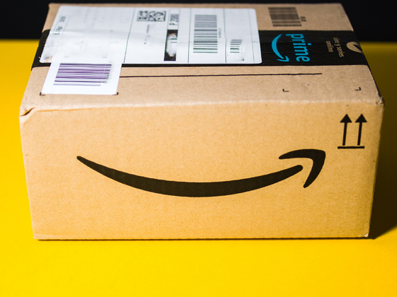 Win one year subscription of Amazon Prime sweepstakes