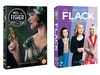 Win a bumper bundle of fabulous entertainment: Miss Fisher and the Crypt of Tears and Flack Series 1-2 on DVD sweepstakes
