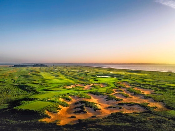 Golf in Kent sweepstakes