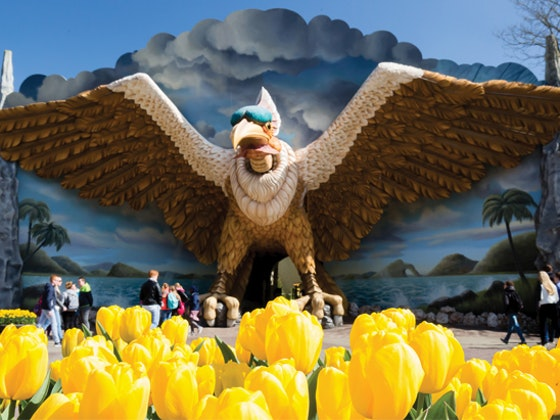 FANTASTIC EFTELING GOODIES WORTH £46! sweepstakes