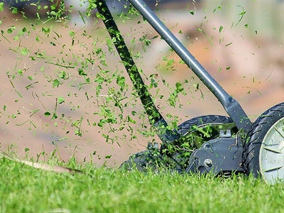 Bosch Home and Garden Electric Grass Trimmer sweepstakes