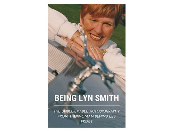 COPY OF BEING LYN SMITH  sweepstakes
