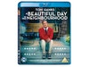 A BEAUTIFUL DAY IN THE NEIGHBOURHOOD on Blu-Ray sweepstakes