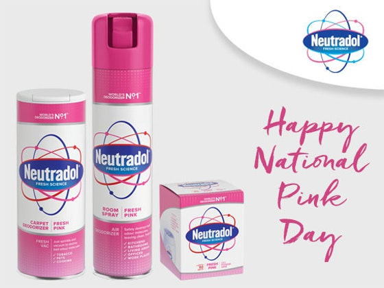 WIN WITH NEUTRADOL  sweepstakes