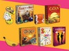 win a selection of Asmodee's family favourite game sweepstakes