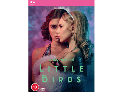 Win LITTLE BIRDS on DVD sweepstakes