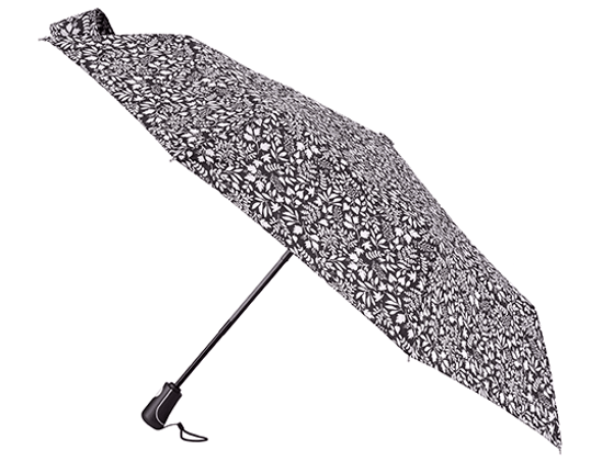 Win a totes X-TRA STRONG Foliage Print Umbrella sweepstakes